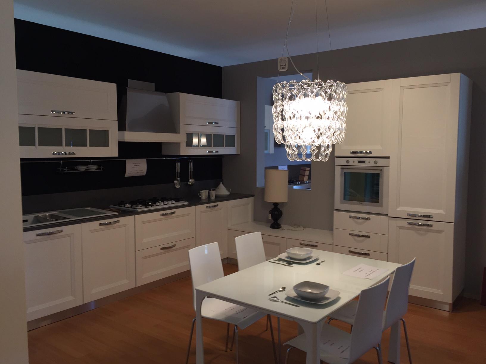 Cucina Stosa Beverly - Mobili Parini